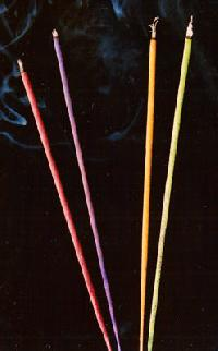 Incense Sticks 01