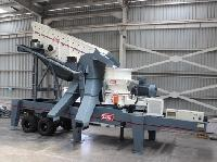 Wheel Mounted Cone Crusher Plants