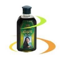 Amla Hair Oil