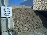 Concrete Slag Sand