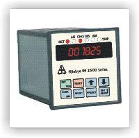 Battery Monittoring Ampere Hour Meter