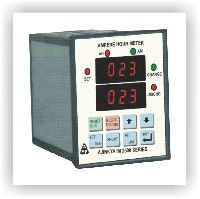Current Limit Ampere Hour Meter