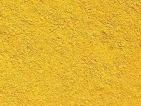 Yellow Iron Oxide Powder