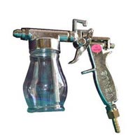 Zari Powder Spray Gun