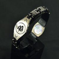 Titanium Bracelet - Silver