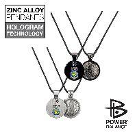 Zinc Alloy Pendant