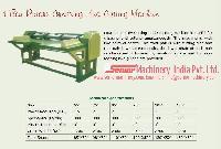 4 Bar Rotary Creasing & Cutting Machine