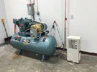 Air Compressor Dryer System