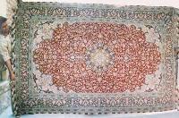 Silk Carpet-19(24x24)