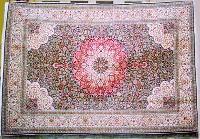 Silk Carpet-20 (24x24)
