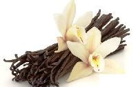 Natural Vanilla Beans