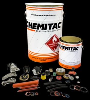 Chemitac Elastomers Adhesives