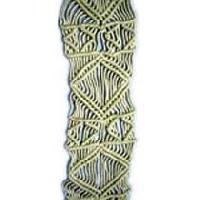 Ladies Fancy Belts (Hand Knotted Cotton Dori Belt)