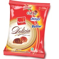 Delicia Assorted Candy Pouch