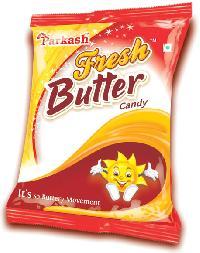 Fresh Butter Candy Pouch