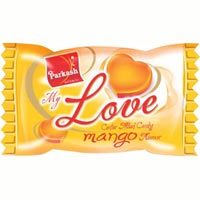My Love Mango Candy