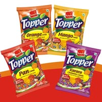 Topper Candy