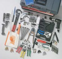 Master Aircraft Tool Kit