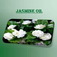 Pure Jasmine Oil