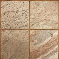 Copper Quartzite Stone