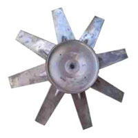 Aluminum Impeller Castings