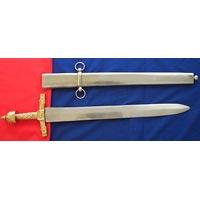King Lotus Dagger