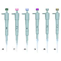 LILPET MICROPIPETTES