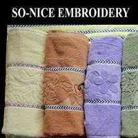 So-nice Embroidery