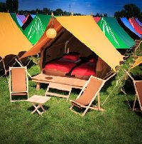 Camping A Shape Tents