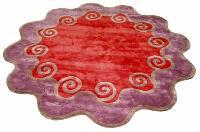 Custom Wool Rug Carpet