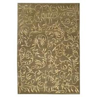 Hand Knotted Persian Carpets - Wc 2 Transitional Design