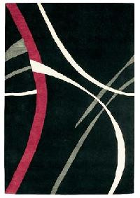 Hand Tufted Wool Carpets - Ht 5 Modern Design