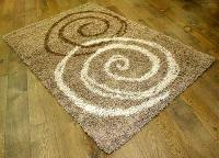 Polyester Shaggy Rugs - 1