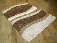 Polyester Shaggy Rugs - 2