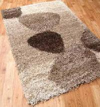 Polyester Shaggy Rugs - 3