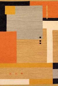 Wool Flat Weave Rugs 1