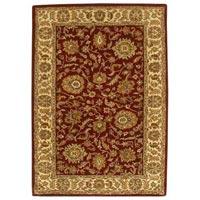 Hand Tufted Woolen Carpet (ht-1001)