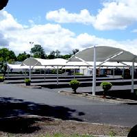 Car Parking Structures