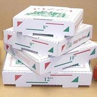 Pizza Box Printing Service