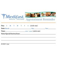 Reminder Cards Printing Service