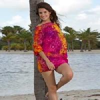Funky Beach Wear