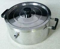 Milk Boiler - 01
