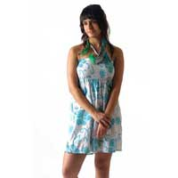 Ladies Cotton Dress