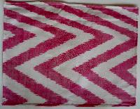 Cotton Ikat Placemat