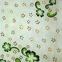 Hand Painting On Baby Sheets