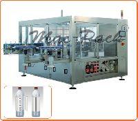 Rotary Glue Labeling Machine
