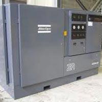 Oil Free Air Compressor