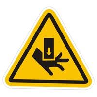 Warning Sticker 03