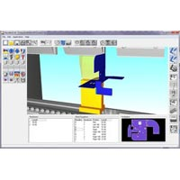 Hacobend 3d Software