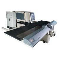 Q5 Series Cnc Sheet Metal Punching Machine